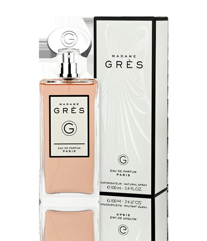madame gr s eau de parfum parfums gr s. Black Bedroom Furniture Sets. Home Design Ideas